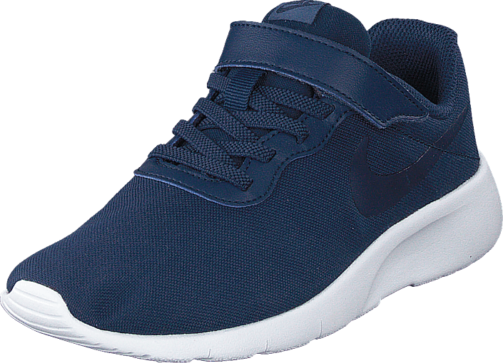 Nike - Boys' Tanjun Se (psv) Navy/midnight Navy-white