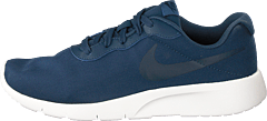 Boys' Tanjun Se (gs) Shoe Navy/midnight Navy-white