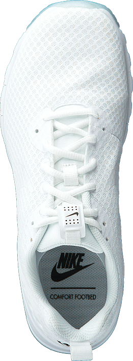 Nike - Air Max 16 Ul White/white-black
