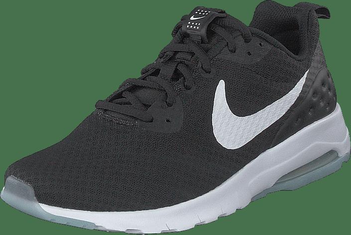 Ul Sneakers Sko 16 Air Black Max Online Kjøp Nike white Grå wOBpqW1