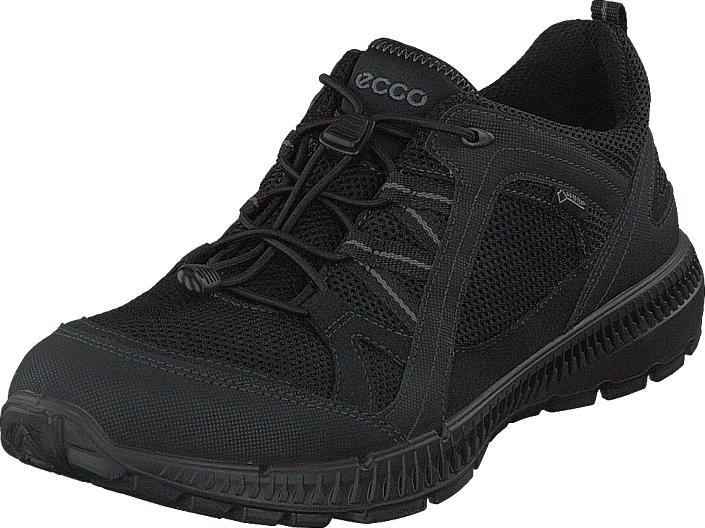 Ecco - Terracruise Ii Black/titanium