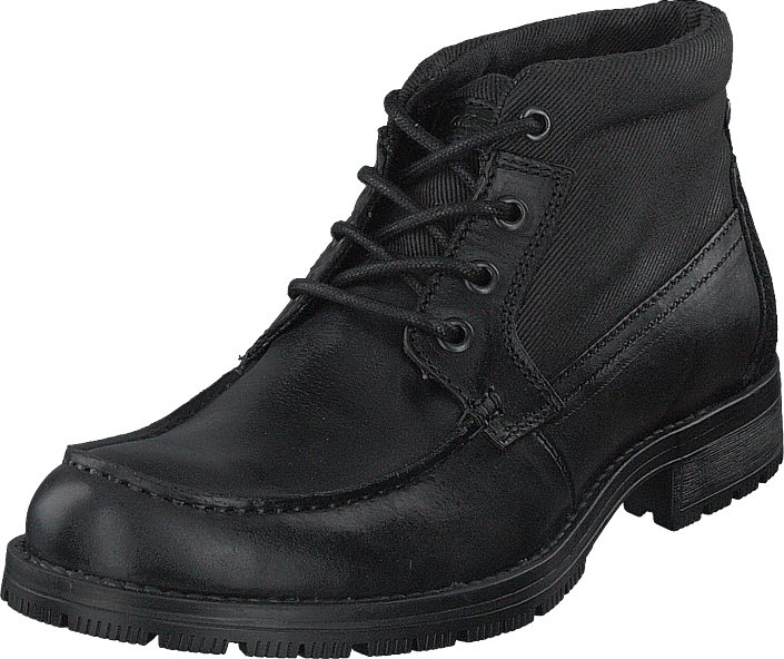 Jack & Jones - Forest Mid Anthracite
