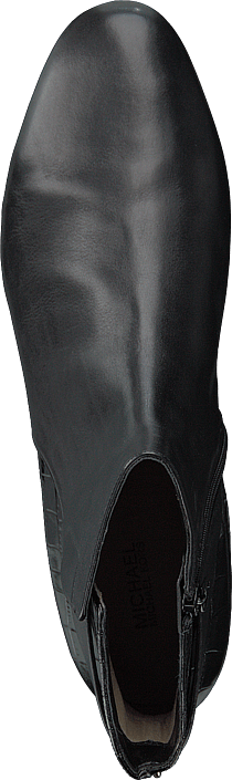 MICHAEL Michael Kors - Mira Flat Bootie 001 Black