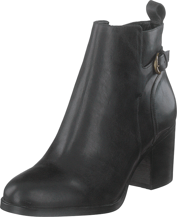 Polo Ralph Lauren - Ginelle Boots Black