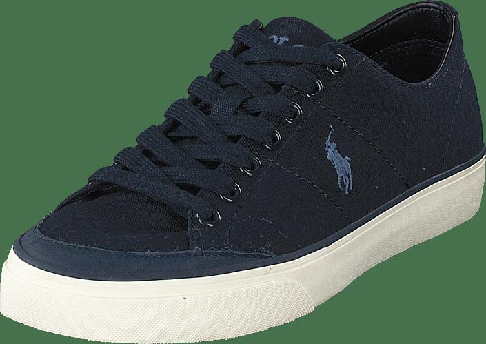 Sherwin Sneakers Aviator Navy