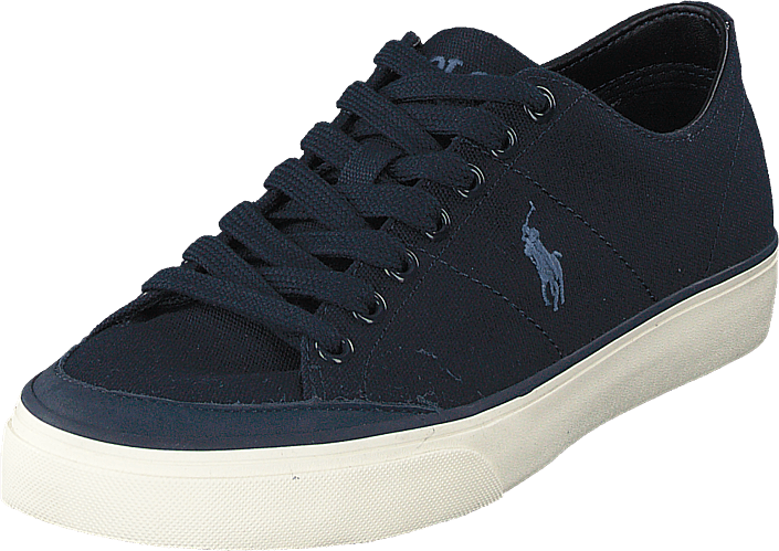 Polo Ralph Lauren - Sherwin Sneakers Aviator Navy