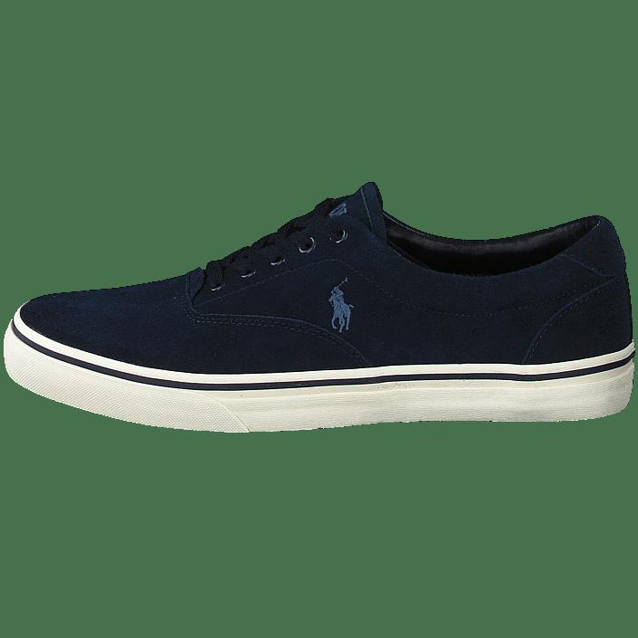 Thorton Sneakers Aviator Navy