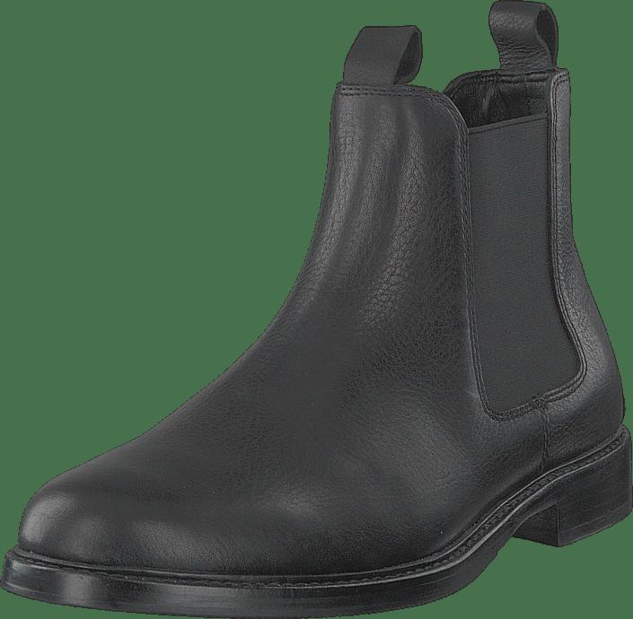 Polo Ralph Lauren - Normanton Boots Deep Saddle Tan