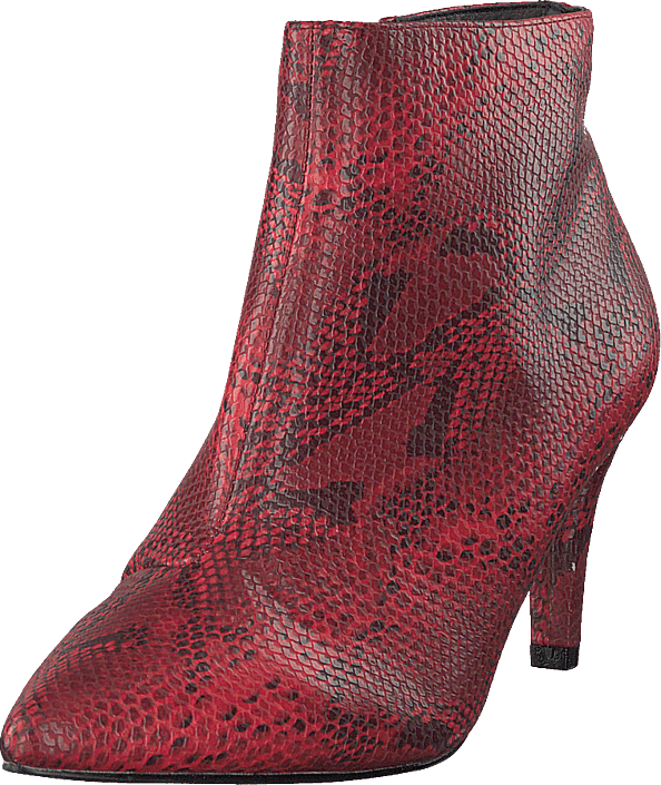 Vero Moda - Vmsnake Boot Chili Pepper