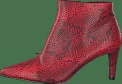 baf6688cda2a Julia Leather Sandal Night Sky. Info. Køb. Vero Moda - Vmsnake Boot Chili  Pepper