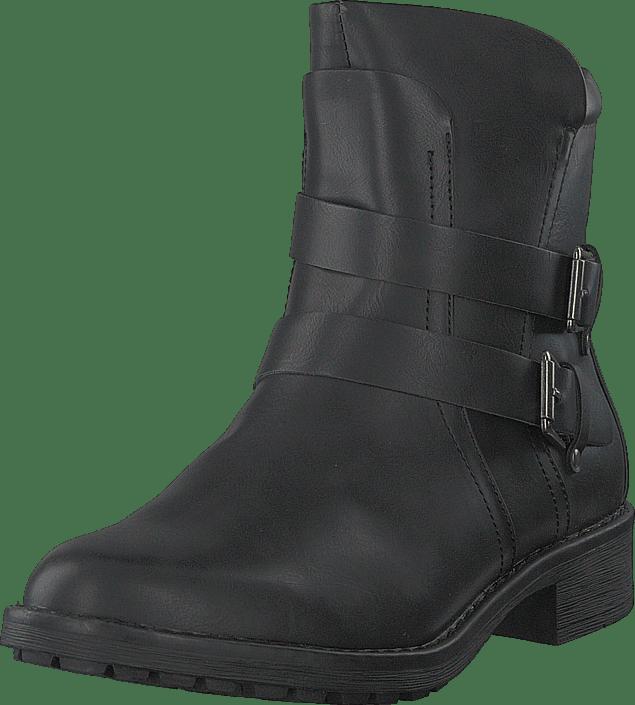 Vero Moda - Vmvilma Biker Boot Black