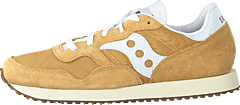 Dxn Trainer Vintage (emea) Tan/white