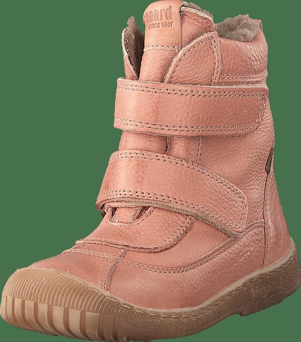 Tex Boot Nude