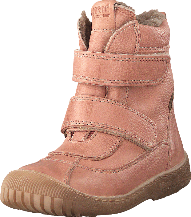 Bisgaard - Tex Boot Nude