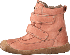 Tex Boot Nude