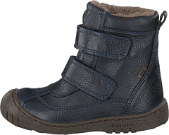 Tex Boot Navy