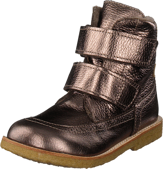 Bisgaard - Tex Boot Stone Grain
