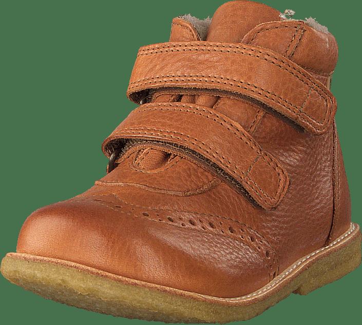 Tex Boot Cognac