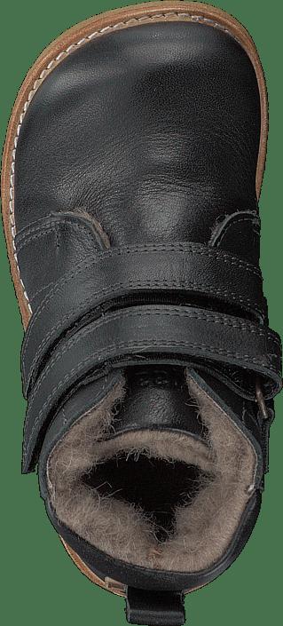Tex Boot Black