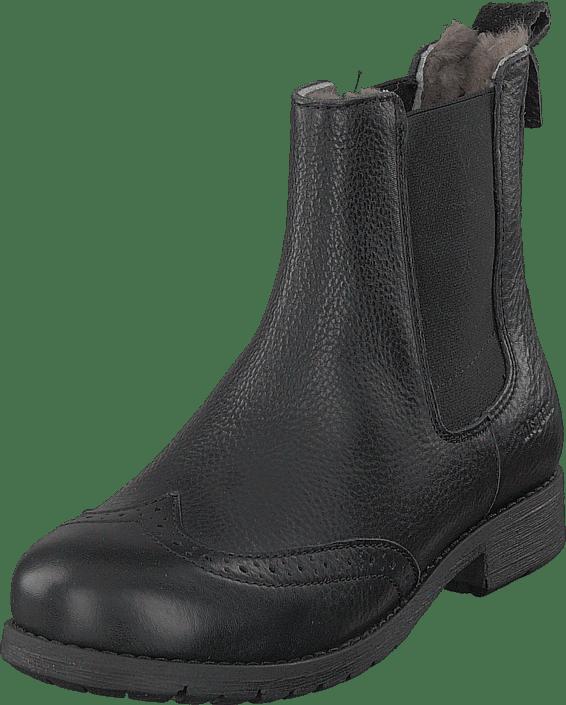Bisgaard - Boot Black