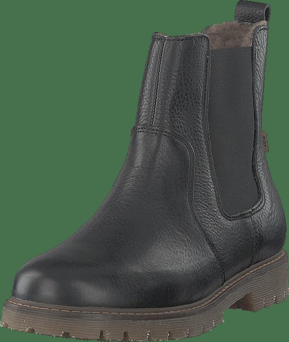 Bisgaard - Tex Boot Black