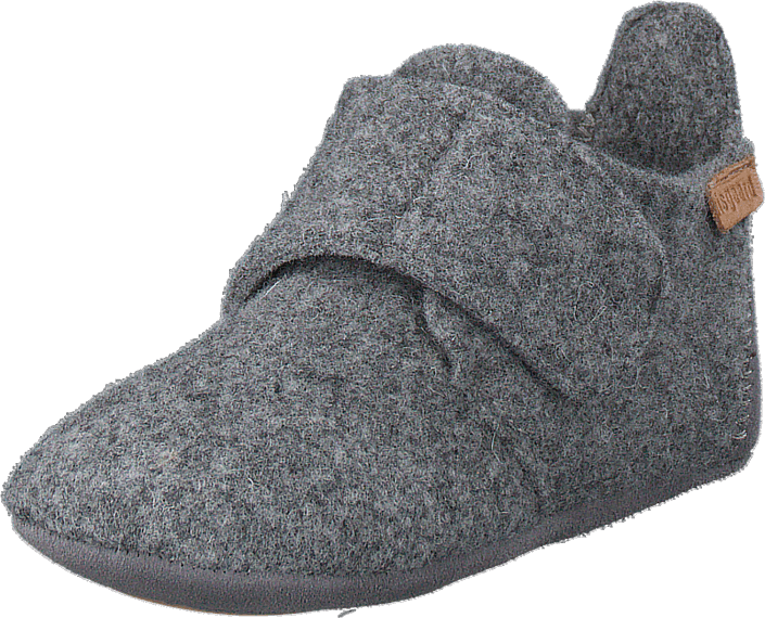 Bisgaard - Wool Star Grey