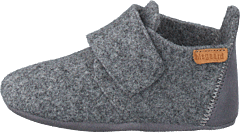 Wool Star Grey