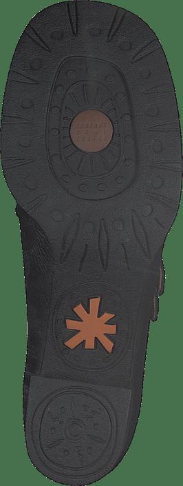 Online Sko Bristol Black Kjøp Grå Heels 0074 Art q4PxFSwcZY