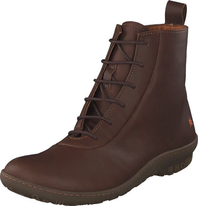 1424 brown Brune Boots Brown Art Online Antibes Kjøp Sko q6F5Hc