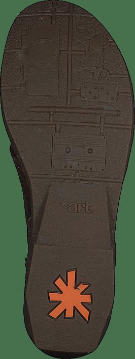 Kjøp Sko Brune Art Bergen 1096 Online Brown Boots Pqrz7Pgwx