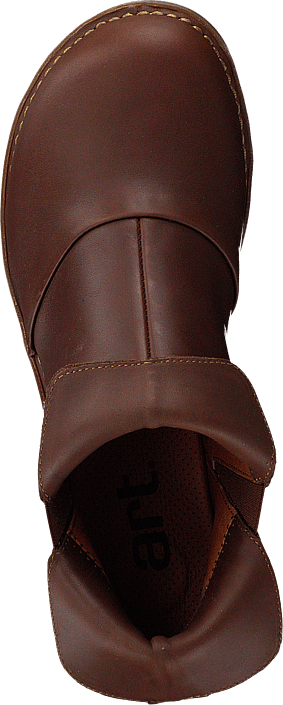 Art - 1097 Bergen Brown