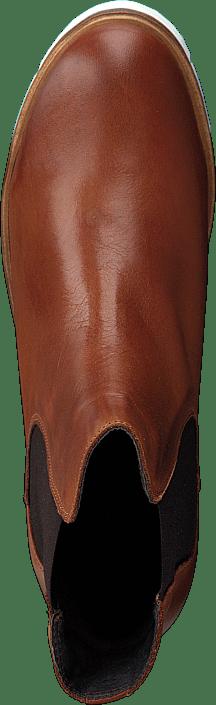 Cleated Chelsea Jas18 Cognac