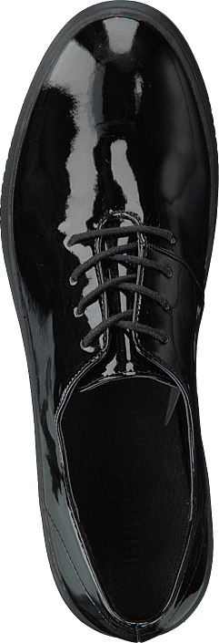 Bianco Laced Up Casual Shoe Jas18 Black 415895479