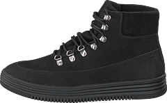 Hiking Warm Boot Jas18 Black