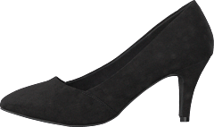 Loafer Pump 75 Noos Black