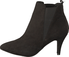 Low Heel Chelsea Noos Black