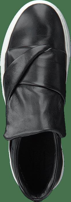 Billi Bi - 70 Nappa Black
