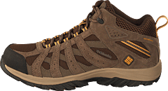 Canyon Point Mid Waterproof 231, Cordovan, Dark Banana