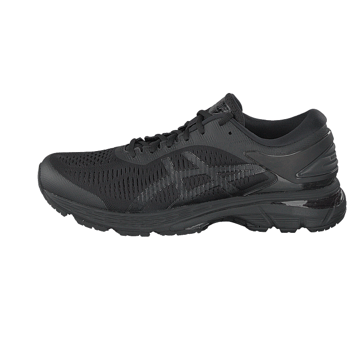 Men's GEL KAYANO 25 BERLIN | BLACKCLASSIC RED | Running