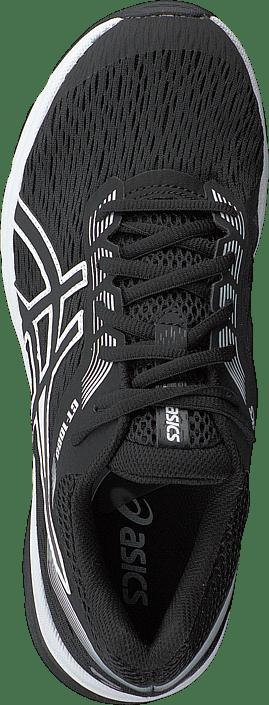 Asics - Gt-1000 7 Gs Black/white