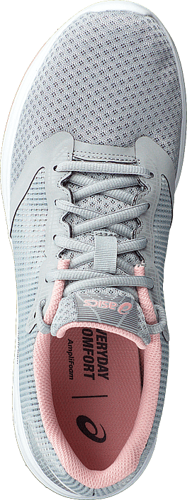 Asics - Patriot 10 Mid Grey/frosted Rose