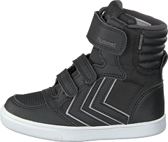 Stadil Super Poly Boot Jr Black/asphalt