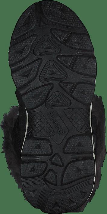 Hummel - Snow Boot Jr Black