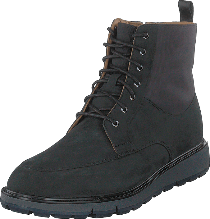 Swims - Motion Country Boot Black/grey/navy
