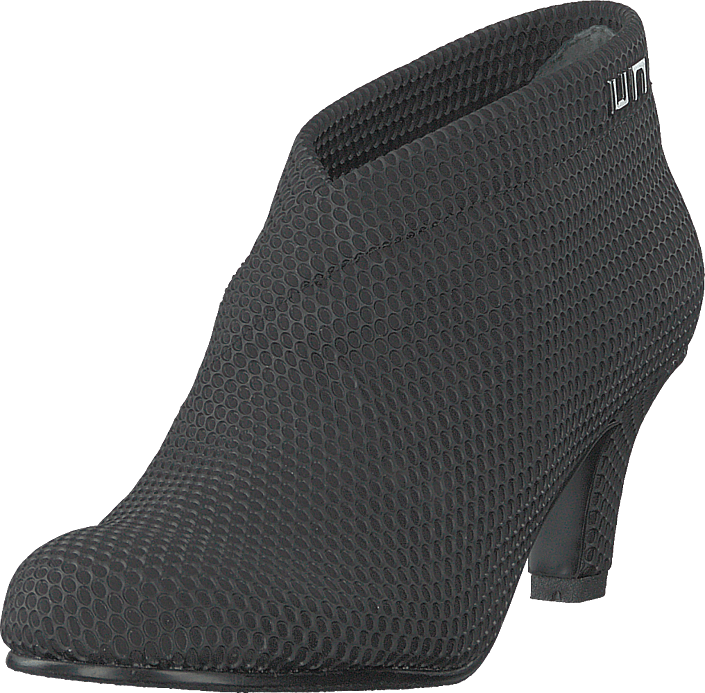 United Nude - Fold Mid Black Silicon