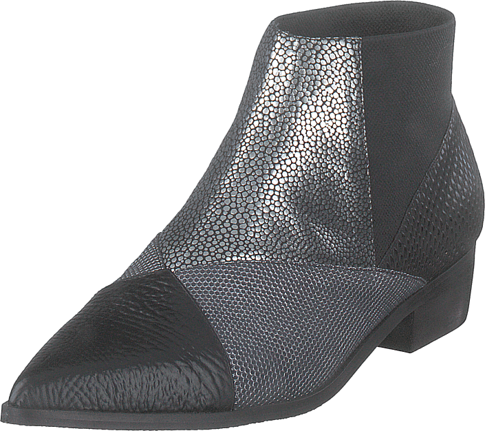 United Nude - Zink Patch Lo Silver Mix