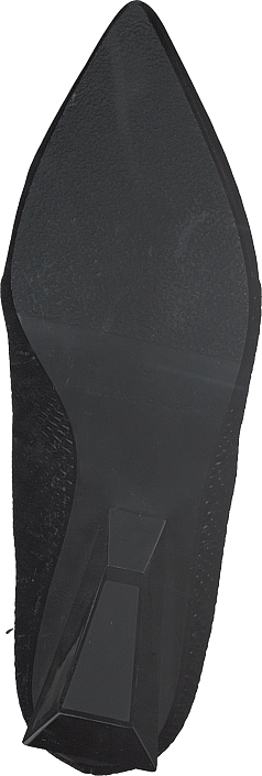 Sorte Online Jacky Black Sko Nude Mid United 34 Støvletter Metal 60083 Og Køb Støvler 8SXYnx