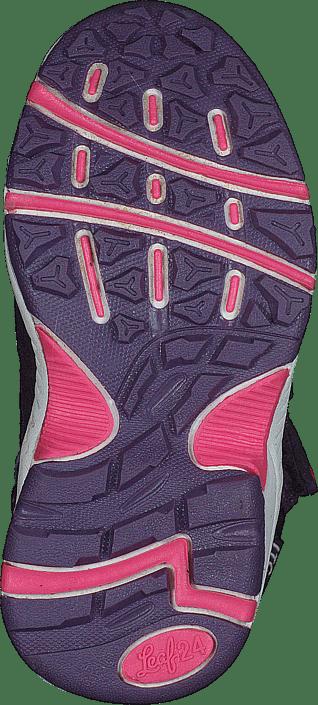 Siljan Dk Purple