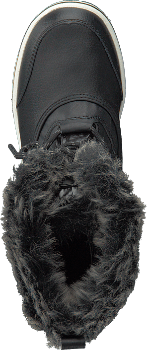 Frostby Waterproof Solidblack
