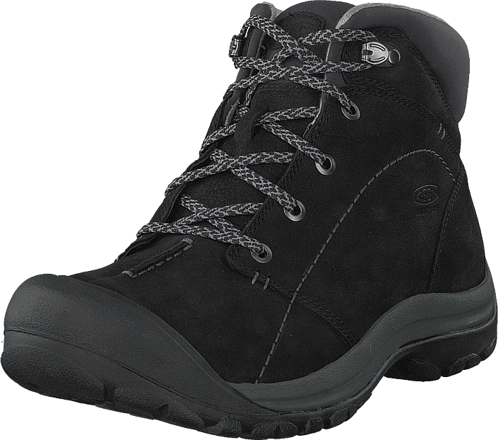 Keen - Kaci Winter Mid Wp Black/magnet